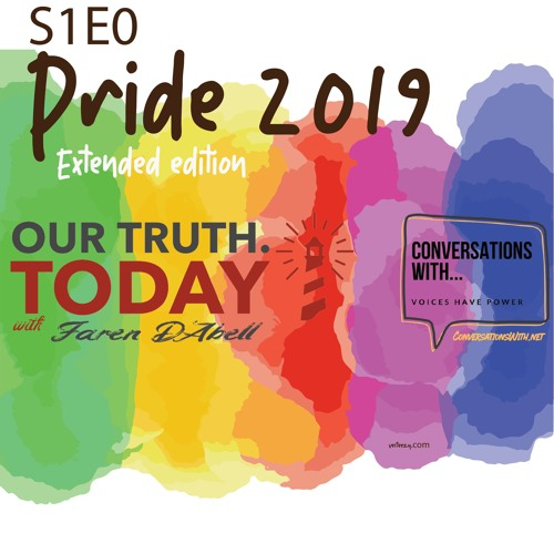 S1E0:2019 Pride Ext. Edition