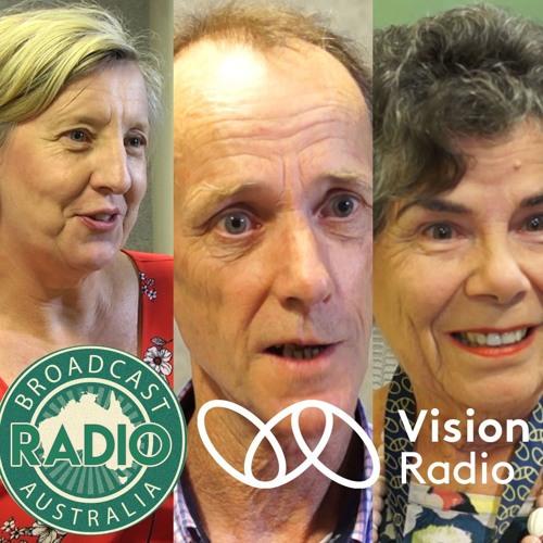 Broadcast Radio Australia - 3RPH Vision Australia Radio - S01E07