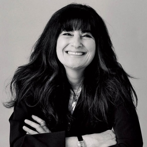 Food Media Then and Now w/ Ruth Reichl (Ep. 9)