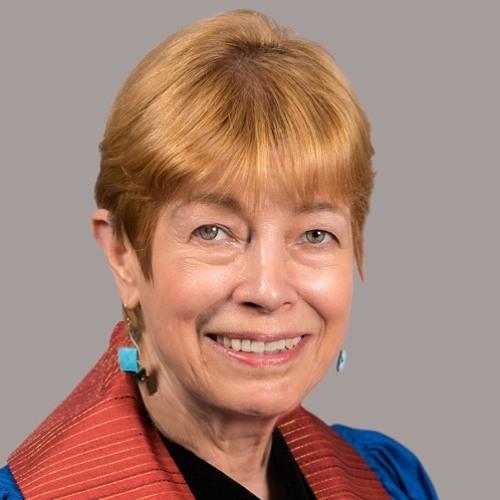 Crisis Consciousness by Rev. Martha Saenz