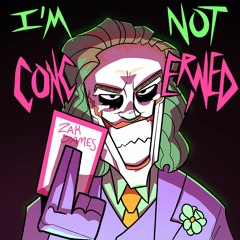 I'm Not Concerned (prod. by Jak Flames and Eric G. the Scientist)