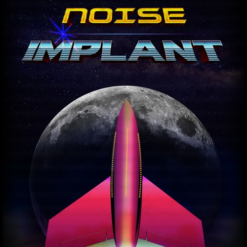 NOISE IMPLANT - MIDNIGHT GLOW - PREVIEW TRACK