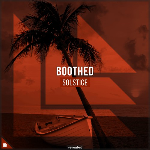 Boothed - Solstice [FREE DOWNLOAD]