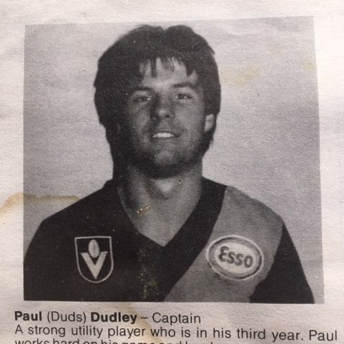 "Ep 56: Paul Dudley - ""Always a bridesmaid never a bride"""