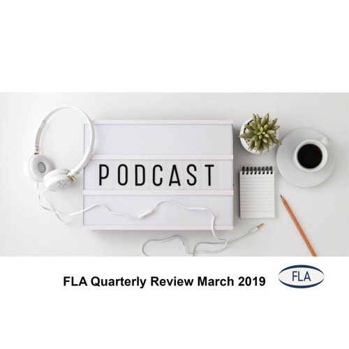 Quarterly Review Q2 2019