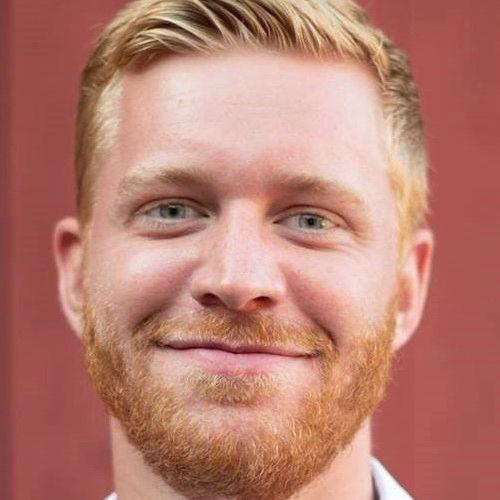 Mike Enocksson - Sverigedemokraten som blev sosse