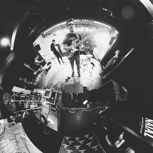 Low Q Sick Atonal Jam - Live @ Loop, Vienna - April 2019