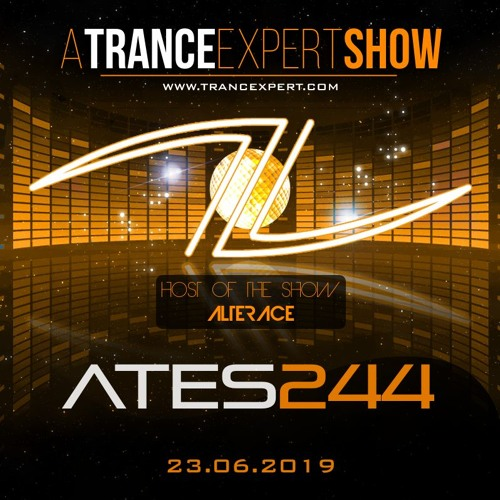 A Trance Expert Show #244 [PREVIEW]