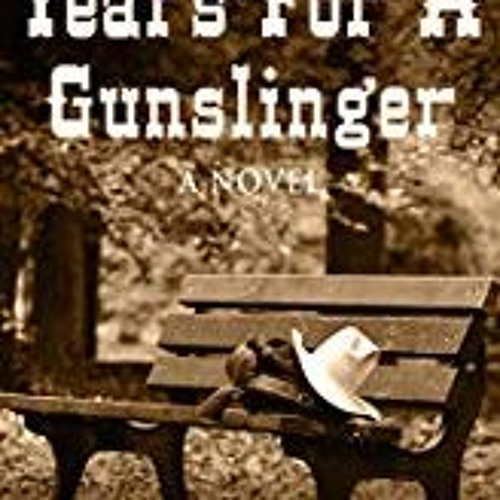 Jeff Crawford & TEARS OF A GUNSLINGER On Authors On The Air
