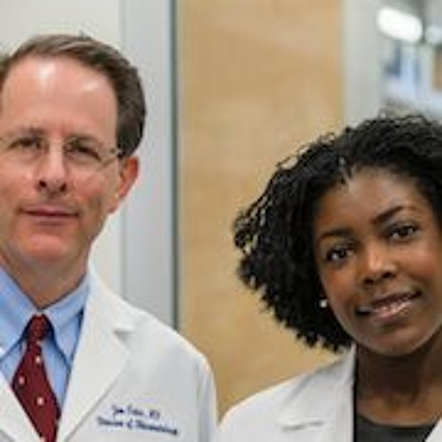 Jim Oates, MD, and Joy Buie, PhD, MSCR, on Preventing Heart Disease in Lupus