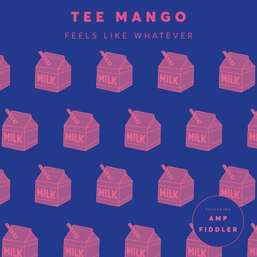 (OUT NOW) Tee Mango ft AMP Fiddler - 50 Songs EP#1