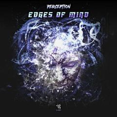 Perception - Edges Of Mind @ ALIEN RECORDS