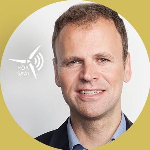 Prof. Dr. Jens Strüker, Auf dem Weg in das Echtzeitenergiesystem