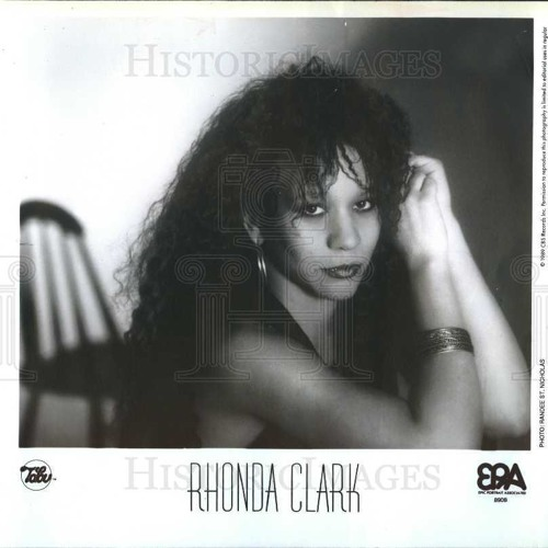 UHIH1ST Feat The Rhonda Clark Story