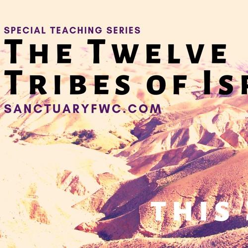 Twelve Tribes (Simeon & Levi)