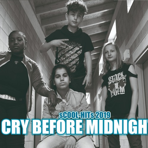 The Cry Before Midnight - Midnight's Back
