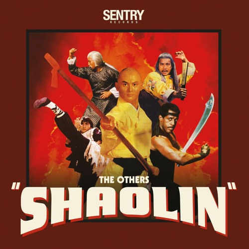 Shaolin (Sentry Records)