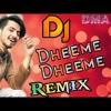 Tujh Mein Nasha Hai Tony Kakkar   Dj Remix Song   Dheeme Dheeme Remix   Latest Tik Tok Song   DJ.