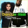 Chronic Law Hilside Truth Hurts Lizzo Remix Dj Penultimate Mp3