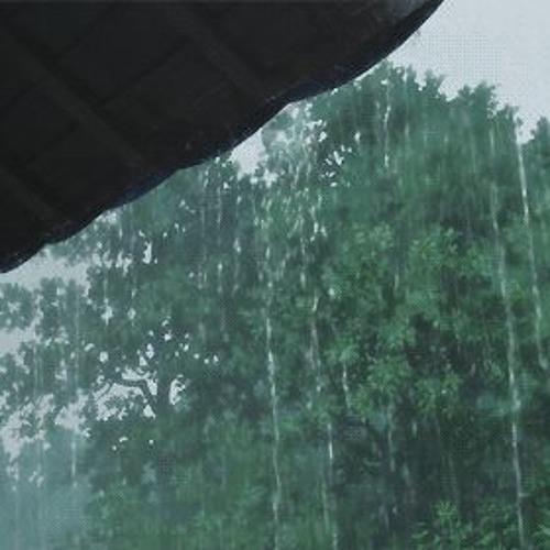 A Summer Rain (on progress)
