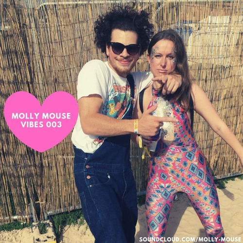 Molly Mouse Vibes 003