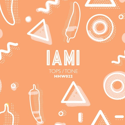 IAMI (UK) - Tone (Original Mix)