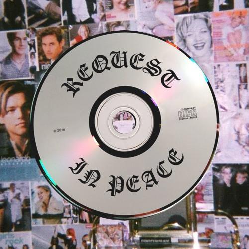 Request In Peace #12 vs Louise Petrouchka