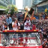The Urbanist - Tall Stories 162: Toronto Raptors and the city