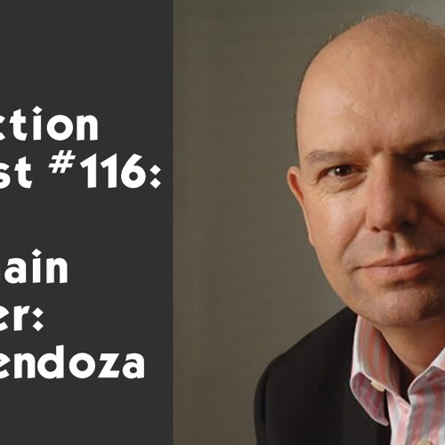 #116: Beatchain Founder, Ben Mendoza, Using AI to Build Your Fanbase