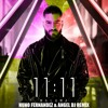 Maluma - 11 PM (Nuno Fernandez & Angel Dj Remix) Portada del disco