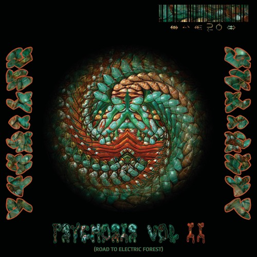 Psychosis Mix Vol.2(Road To Forest)