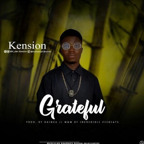 Kension_Grateful[incredible Mix].mp3