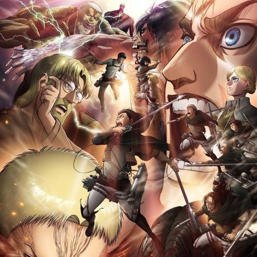 Attack On Titan Season 3 OST - Ətˈæk 0N Tάɪtn <WMId