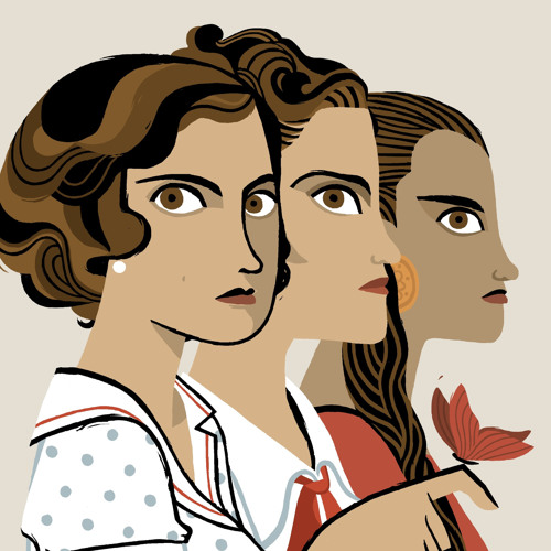 The Mirabal Sisters Narrated by Jackie Cruz