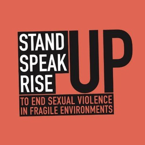 Innovating technology and finance for good - Workshop | Stand Speak Rise Up!