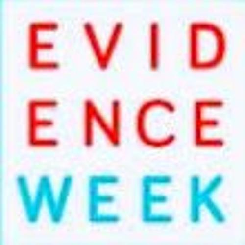 Evidence Week - ShannonTrust - 001