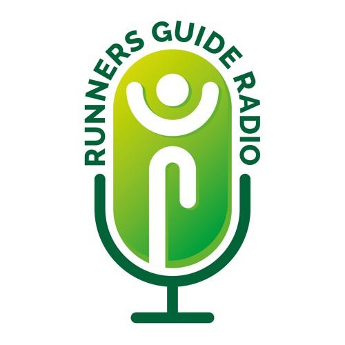 How Good Is Gerda Steyn - RunnersGuideRadio EPS 16