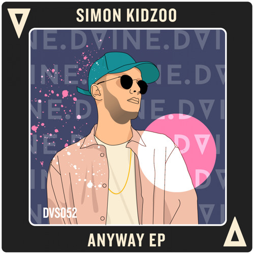 Simon Kidzoo - Stuck Inside