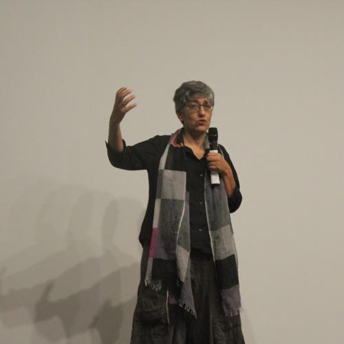 Xenia Koutentaki - Éducation populaire au Kurdistan d'Irak