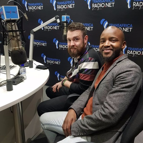 Grant's Whisky Embassdaors - DANNY & SANDILE On LIFESTYLE With YOUR FAVOURITE LETTER QUE 20:06:2019