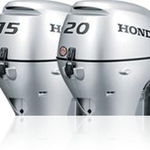 Buy Honda Marine 4 Stroke Outboard Motors