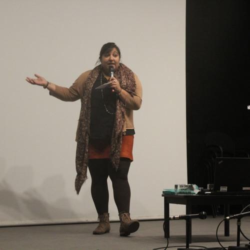 Sophie Khatib -Éducation populaire au Kurdistan d'Irak