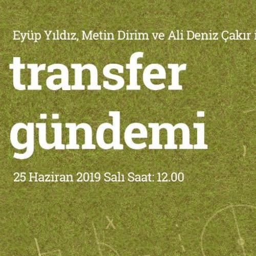 Transfer Gündemi: Fenerbahçe iki transferi bitiriyor