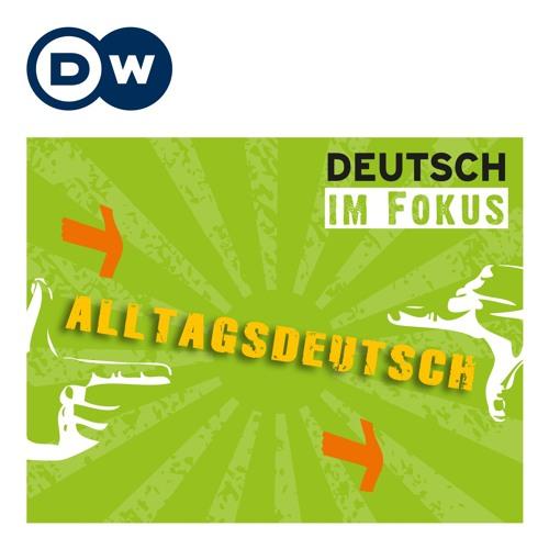 Deutsch lernen (C1/C2) | Der Deutschen liebstes Gemüse: Spargel