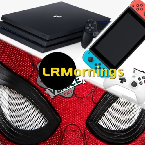 Hard To Beat Video Games, Nostalgia, And Will There Be NINE Spider-Man Films? | LRMornings