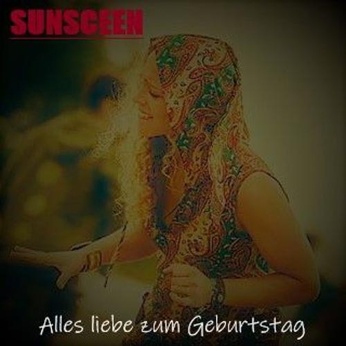 SunSceen - Alles gute zum Geburtstag Elli :)