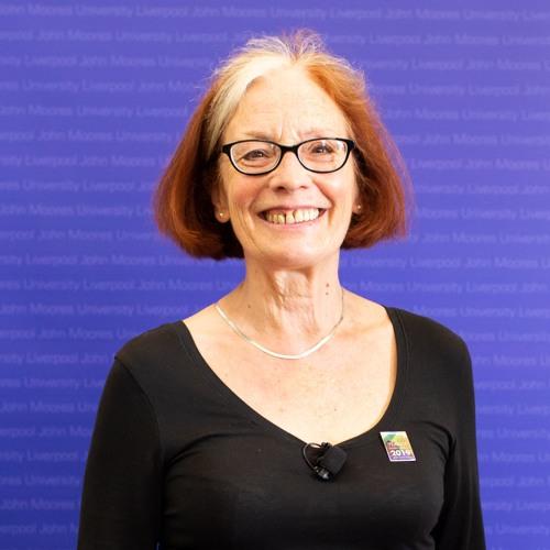 Pamela Warhurst CBE: 'Growing a New Normal'