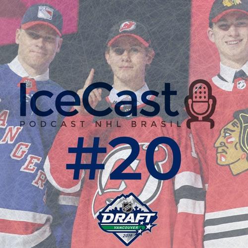 IceCast #20 - DRAFT!