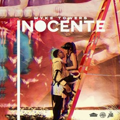 Inocente - Myke Towers (Audio Oficial)