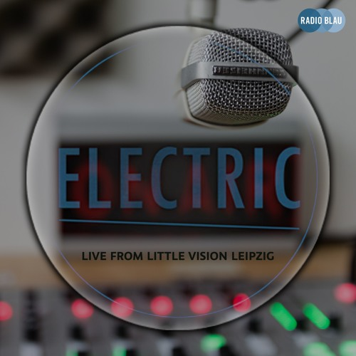 Dexter Curtin - Live at Electric Radio Show, 13-06-2019
